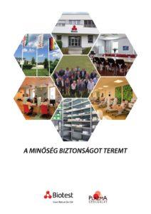 Biotest Hungaria Kft.