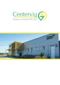 Centervill Kft.