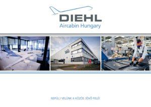 Diehl Aircabin Hungary Kft.