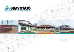 GRAVITÁCIÓ Kft.