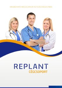 Replant 4 Care Kft.